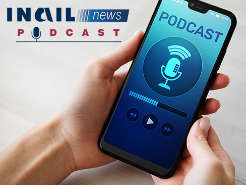 Inail news Podcast