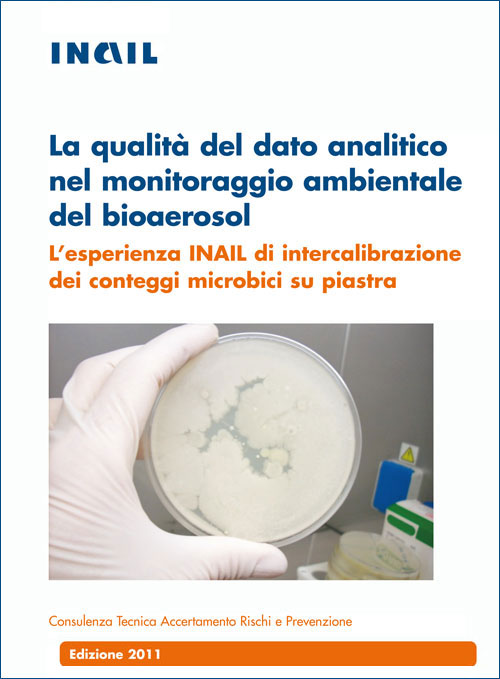 Immagine La qualità del dato analitico nel monitoraggio ambientale del bioaerosol