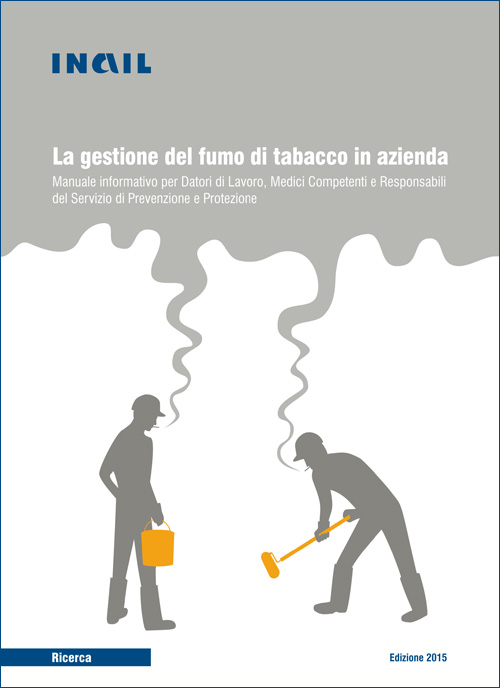 Immagine La gestione del fumo di tabacco in azienda