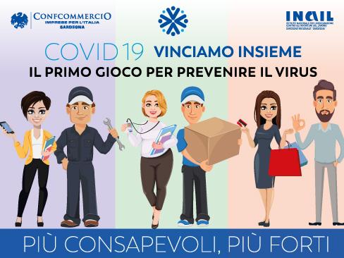 Progetto Covid-19 Vinciamo Insieme