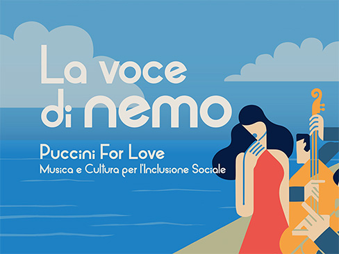 La voce di Nemo – Puccini for Love