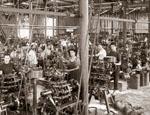 operai in fabbrica