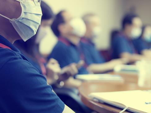 Emergenza Covid-19 negli ambienti di lavoro