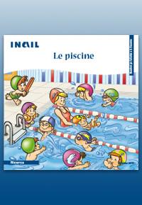 Immagine Le piscine (Quaderni per la salute e la sicurezza)