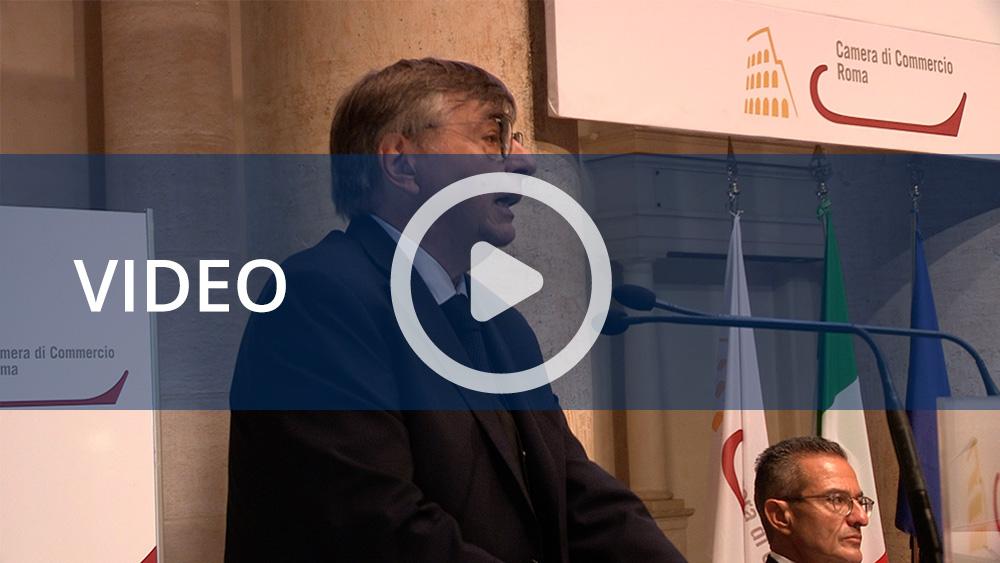 Rapporto di fine Consiliatura del Civ - intervista al presidente Francesco Rampi