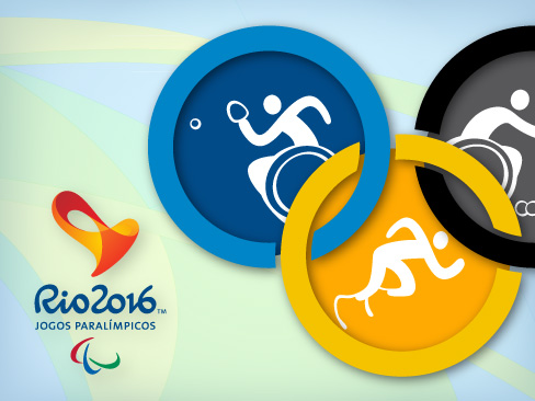 Immagine paralimpiadi Rio 2016