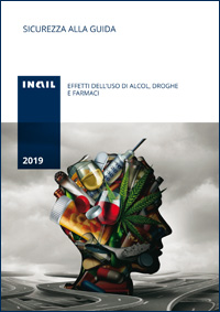 Immagine Sicurezza alla guida - Effetti dell'uso di alcol, droghe e farmaci