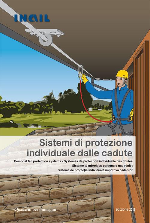 Immagine protezione cadute Quaderni per immagini