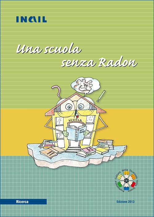 Immagne Una scuola senza radon