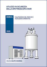 Immagine Utilizzo in sicurezza della spettroscopia NMR - Valutazione del rischio e indicazioni operative