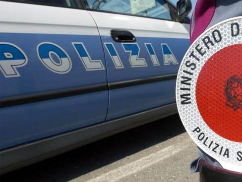 Immagine news accordo con Polizia stradale Sicilia