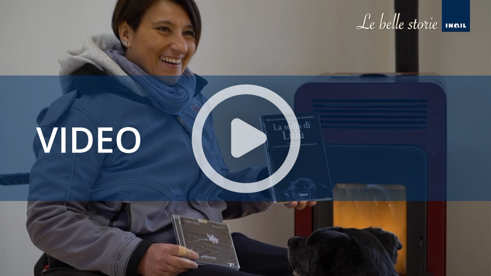 """""""Le Belle Storie"""": l'Inail racconta storie di via e di rinascita"""