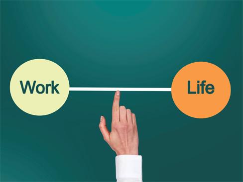 Immagine alleggerimento nel mondo del lavoro altoatesino