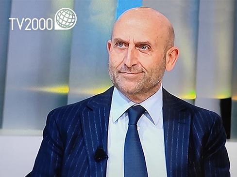 Franco Bettoni Tv2000
