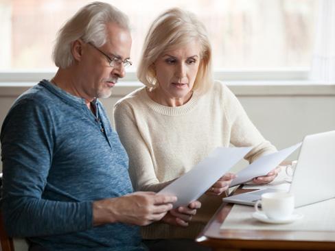 Assicurazione infortuni domestici