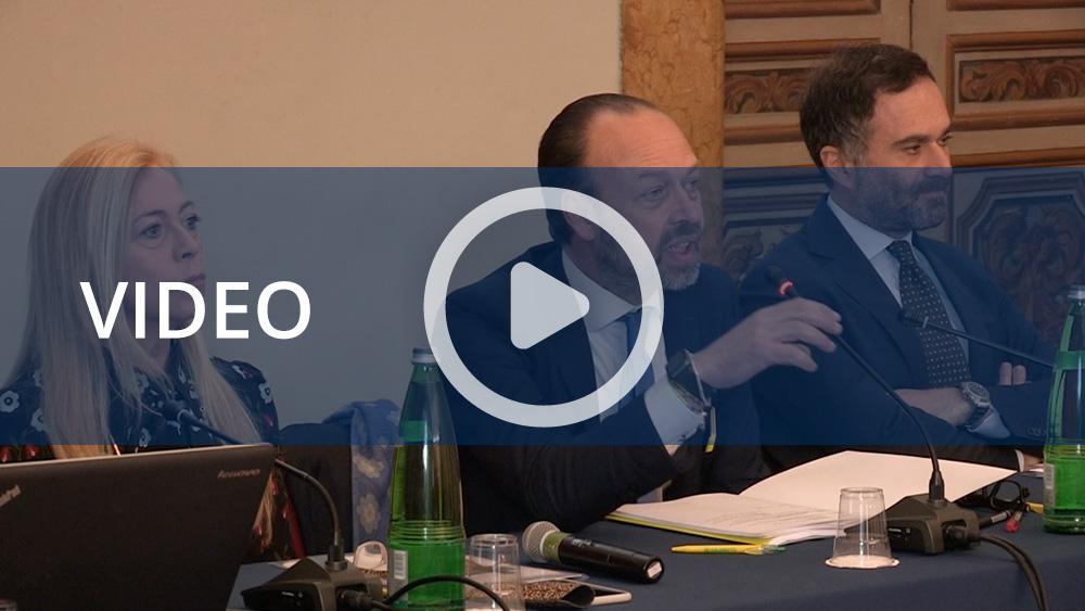 Bando Isi Agricoltura 2016: l'incontro di Inail e Coldiretti
