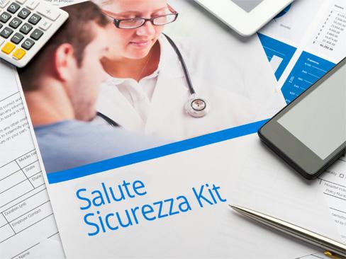 """Immagine presentazione progetto """"Kit di informazione e disseminazione per il Rls nelle aziende sanitarie ed ospedaliere"""""""