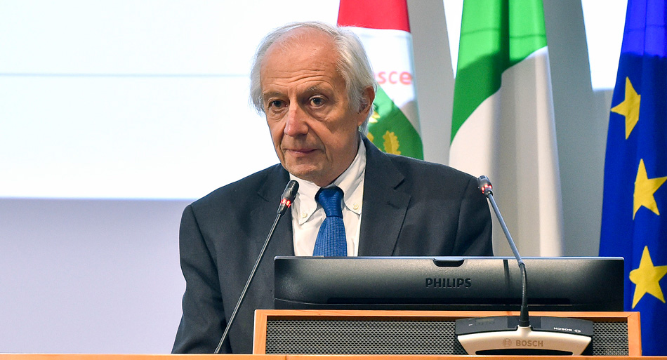Maurizio Franzini – Consigliere Istat e Professore ordinario Università La Sapienza