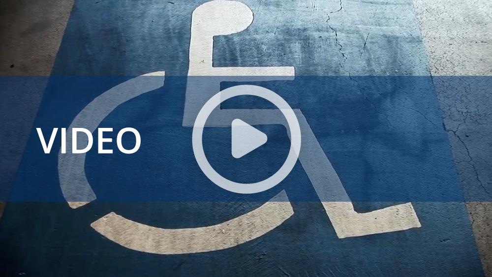 L'Inail tra i membri della Consulta per l'integrazione dei lavoratori con disabilità