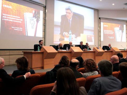 Convegno Inail sugli strumenti di attuazione delle innovazioni industriali e la tutela della concorrenza
