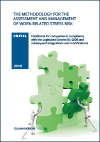 Immagine The methodology for the assessment and management of work-related stress risk