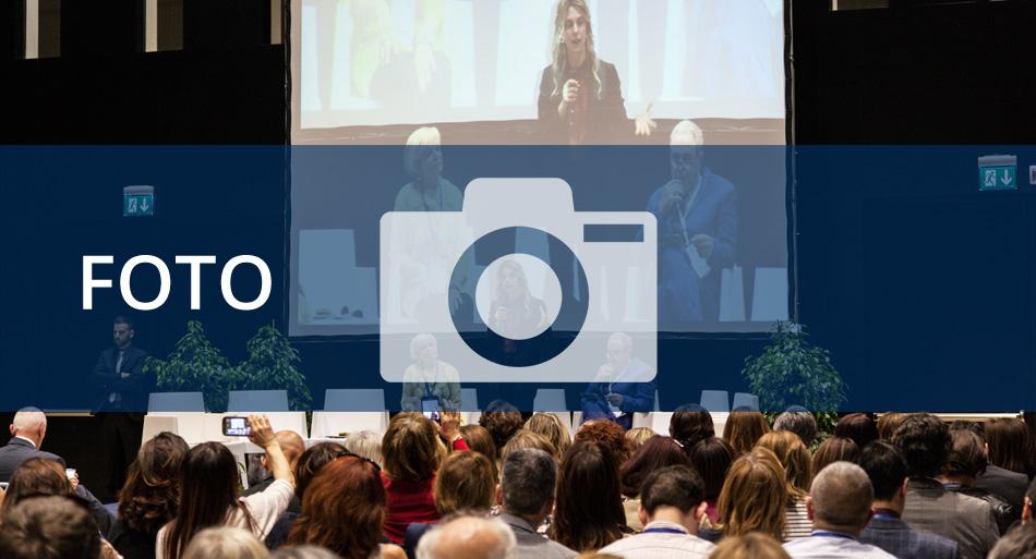"""Forum PA 2017 - Convegno """"Cambiare si può! Il ruolo dei Comitati Unici di Garanzia"""""""