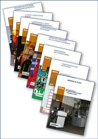 Immagine Il codice di prevenzione incendi presentazione