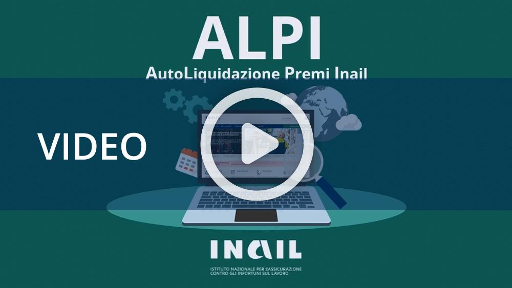 Procedura ALPI 2018