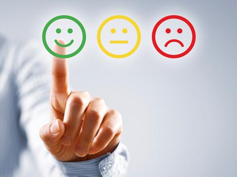 Immagine customer satisfaction 2017