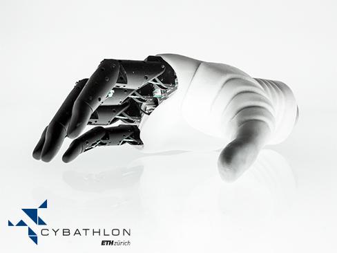 Cybathlon Global edition 2020