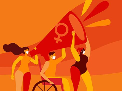 Contrasto alla violenza di genere