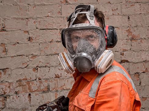 Rischio chimico nel settore dell'edilizia