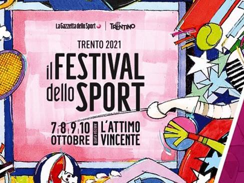 Festival dello sport di Trento