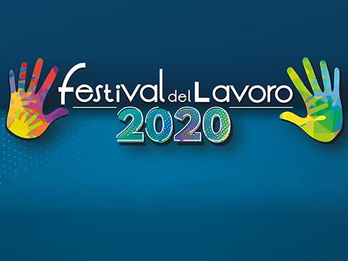 Festival del lavoro 2020