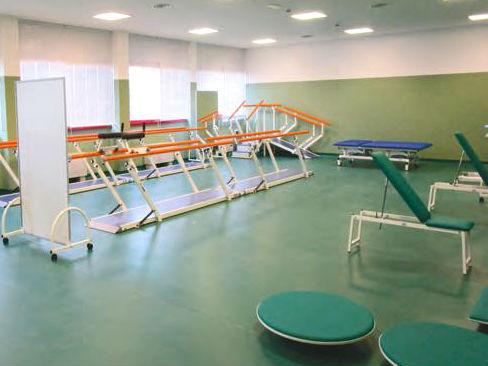 La nuova filiale di Lamezia Terme del Centro Protesi Inail
