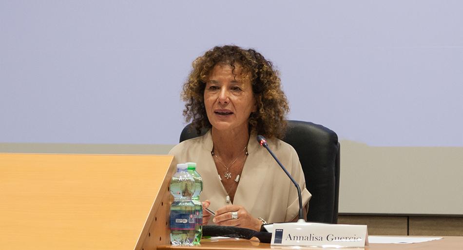 Annalisa Guercio - Consulenza tecnica accertamento rischi e prevenzione Inail