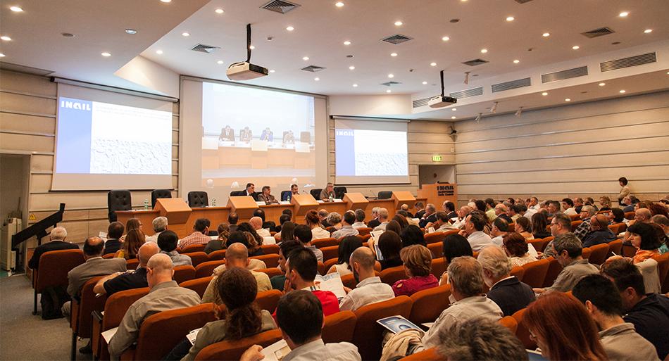 Convegno - Il contributo della ricerca per la partecipazione attiva dei lavoratori