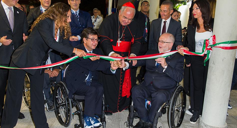 Casa Italia paralimpica 06