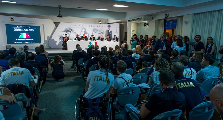 Casa Italia paralimpica 08