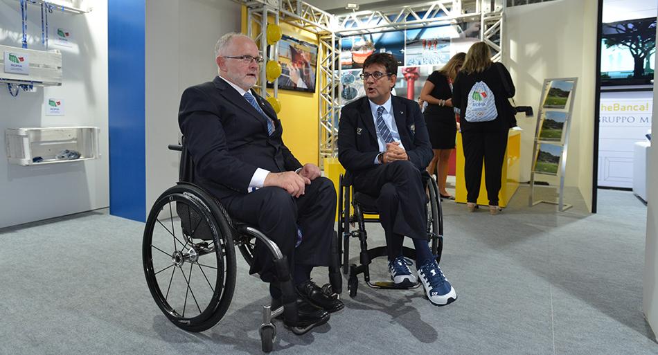 Casa Italia paralimpica 09