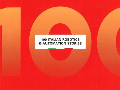 100 italian robotics & automation stories