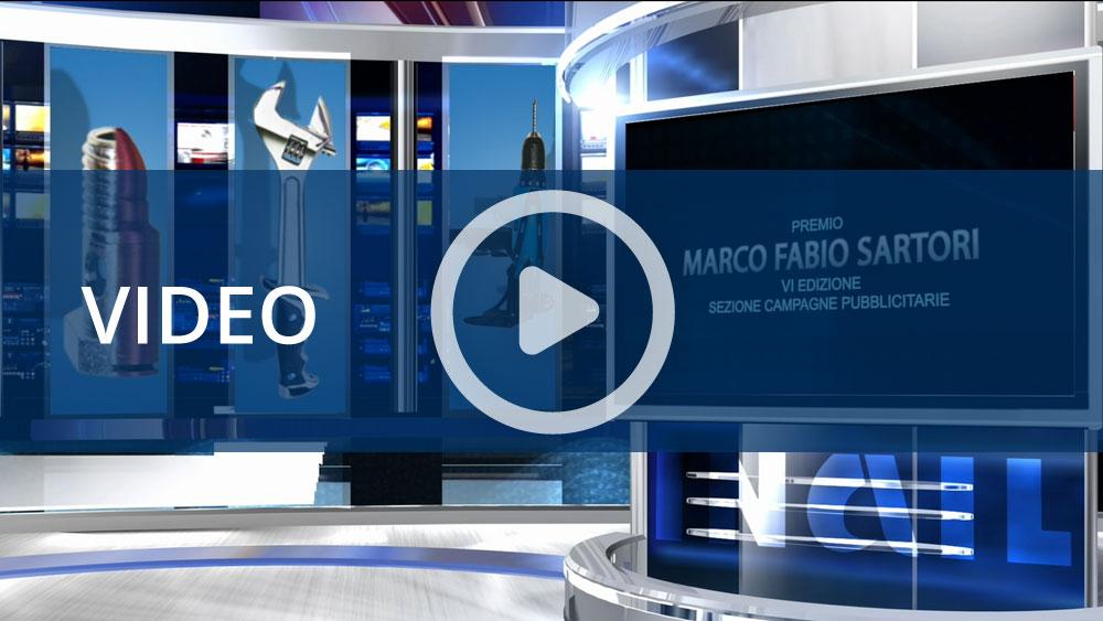 Premio Marco Fabio Sartori - VI edizione: sezione campagne