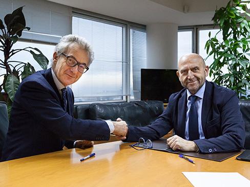 Salute e sicurezza sul lavoro, rinnovata la collaborazione tra Inail e Federchimica