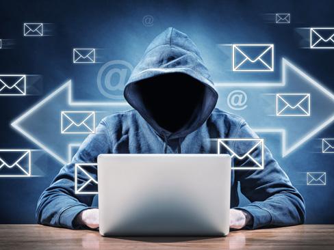 Non aprite quel file zip: una campagna di phishing usa il nome dell'Inail per infettare i pc