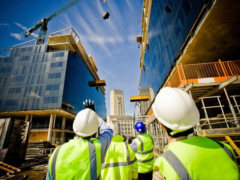 Buone pratiche per la sicurezza nei cantieri