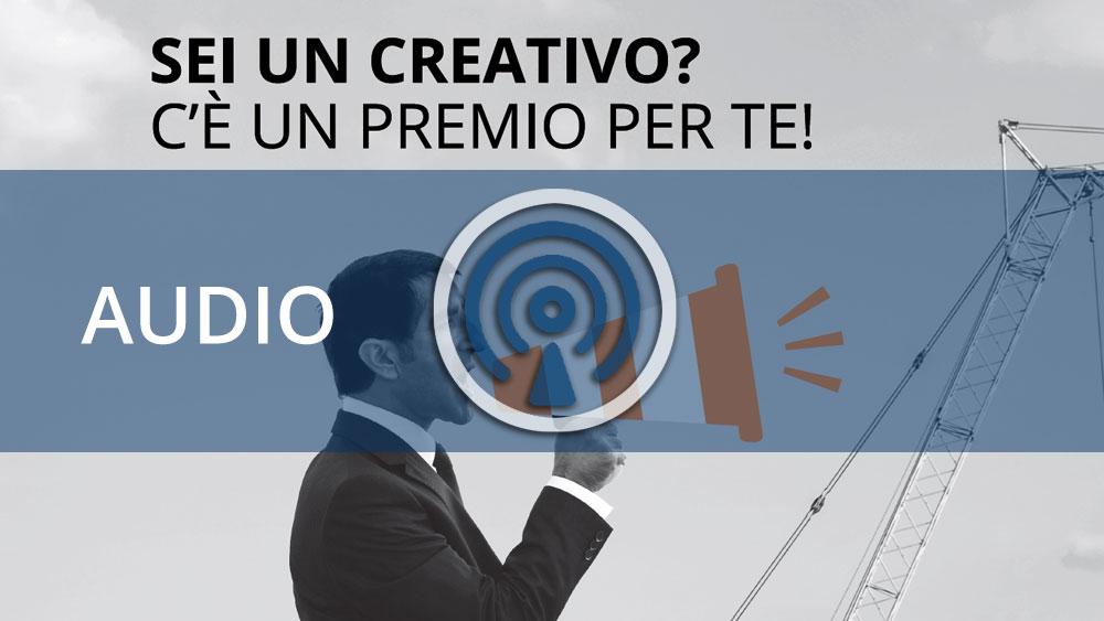 """Immagine concorso nazionale """"Marco Fabio Sartori 2018"""""""