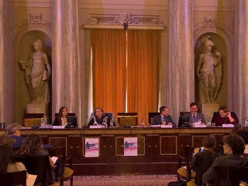 Tornare al lavoro dopo un infortunio, a Trieste presentati i nuovi servizi Inail