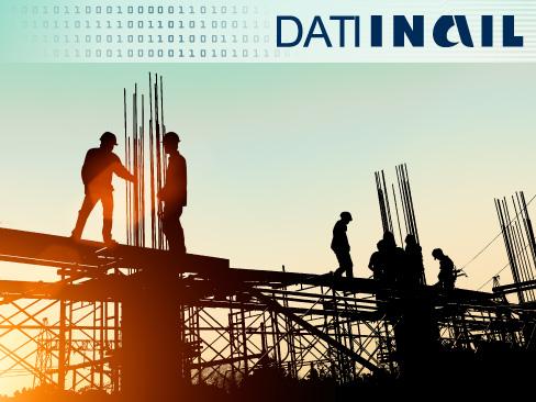 Costruzioni, nel nuovo numero di Dati Inail l'identikit di un settore ad alto rischio