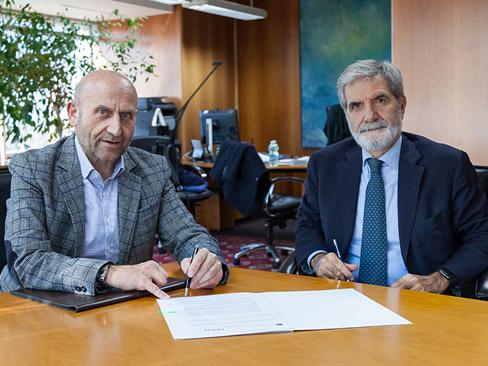 Salute e sicurezza sul lavoro, sottoscritto un protocollo tra Inail e Unione Petrolifera