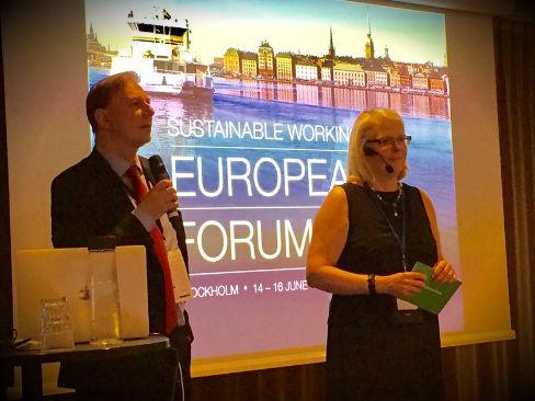 Forum europeo di Stoccolma